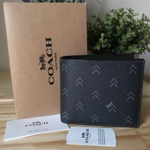 🎈🎈Coach wallet men